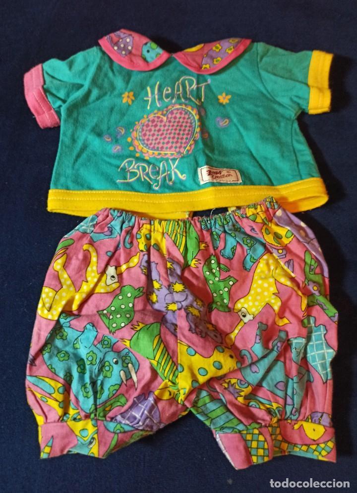 Muñecas Modernas: Lote de muñeco Baby Born con casi todo original. - Foto 8 - 263000530