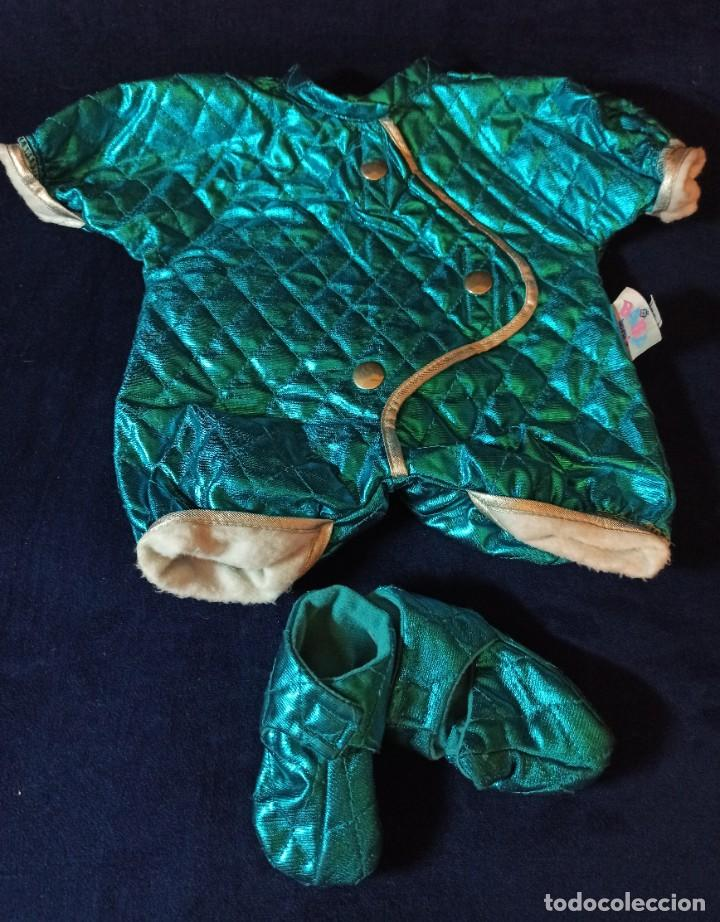 Muñecas Modernas: Lote de muñeco Baby Born con casi todo original. - Foto 9 - 263000530