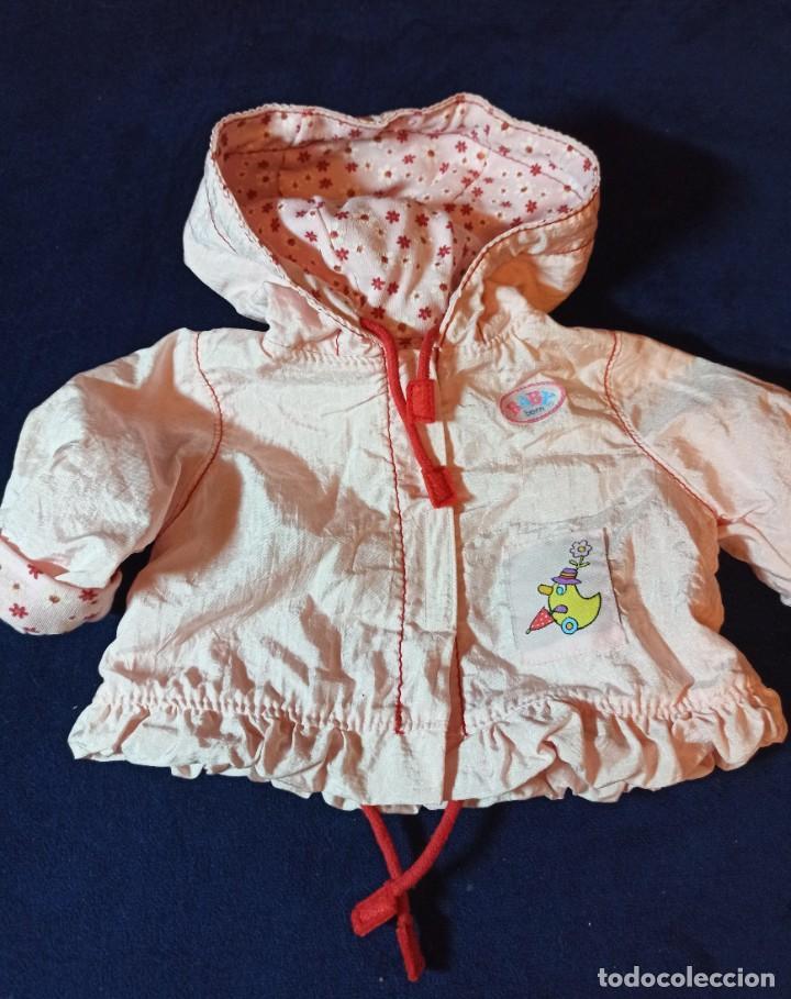 Muñecas Modernas: Lote de muñeco Baby Born con casi todo original. - Foto 14 - 263000530