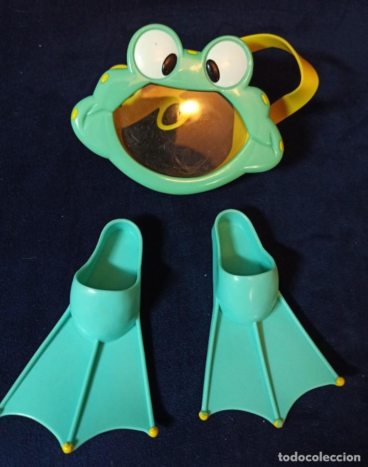 Muñecas Modernas: Lote de muñeco Baby Born con casi todo original. - Foto 21 - 263000530