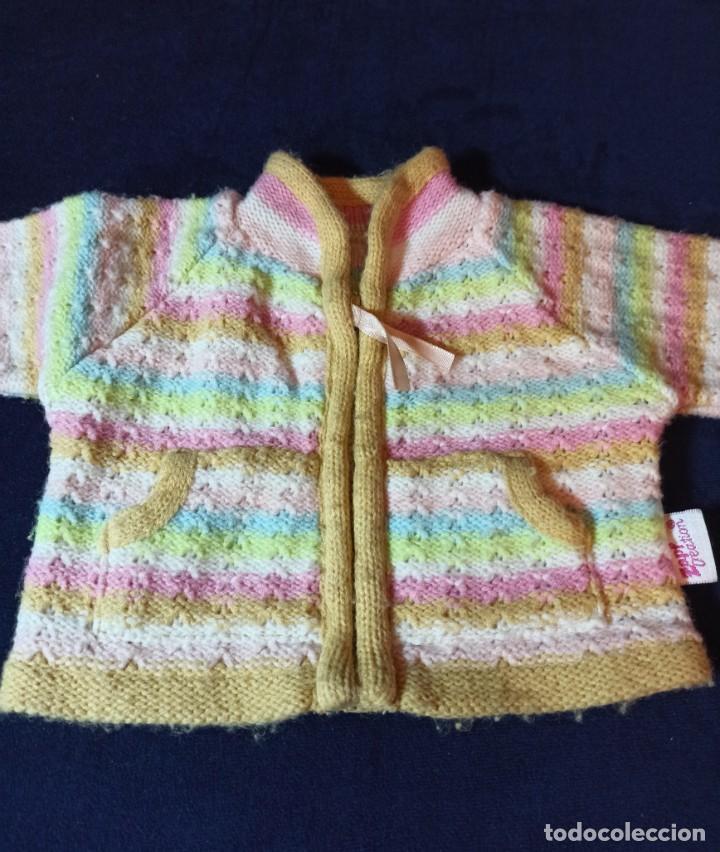 Muñecas Modernas: Lote de muñeco Baby Born con casi todo original. - Foto 10 - 263000665