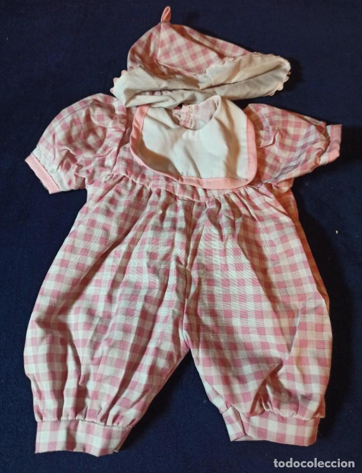 Muñecas Modernas: Lote de muñeco Baby Born con casi todo original. - Foto 12 - 263000665