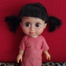 Muñecas Modernas: MUÑECA BOO MONSTRUOS S.A. FUNCIONA. Lote 263196880