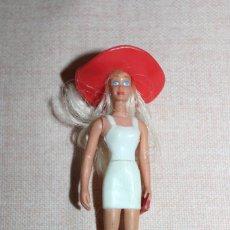 Muñecas Modernas: MUÑECA PEQUENITA 11CM. Lote 263802755