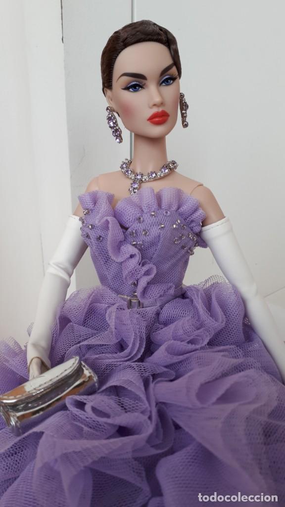 Muñecas Modernas: VICTOIRE ROUX LATE-NIGHT MUÑECA INTEGRITY TOYS - Foto 19 - 265574744