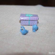 Muñecas Modernas: ACESSORIOS DE MUÑEQUITOS LITTLEST PET SHOP TOYS. Lote 266418533