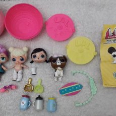 Muñecas Modernas: 13-00143 - PACK LOL. Lote 266731053