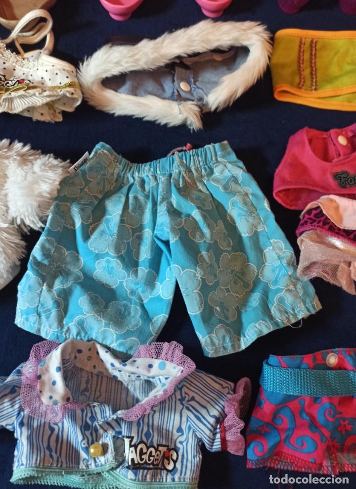 Muñecas Modernas: Lote de ropa de muñecas Jaggets de Famosa - Foto 3 - 267816729