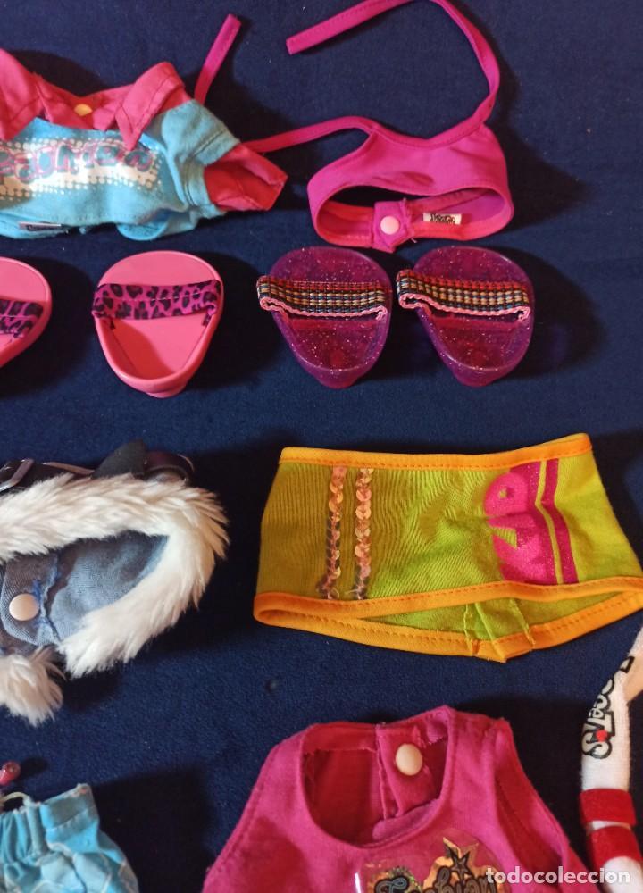 Muñecas Modernas: Lote de ropa de muñecas Jaggets de Famosa - Foto 5 - 267816729