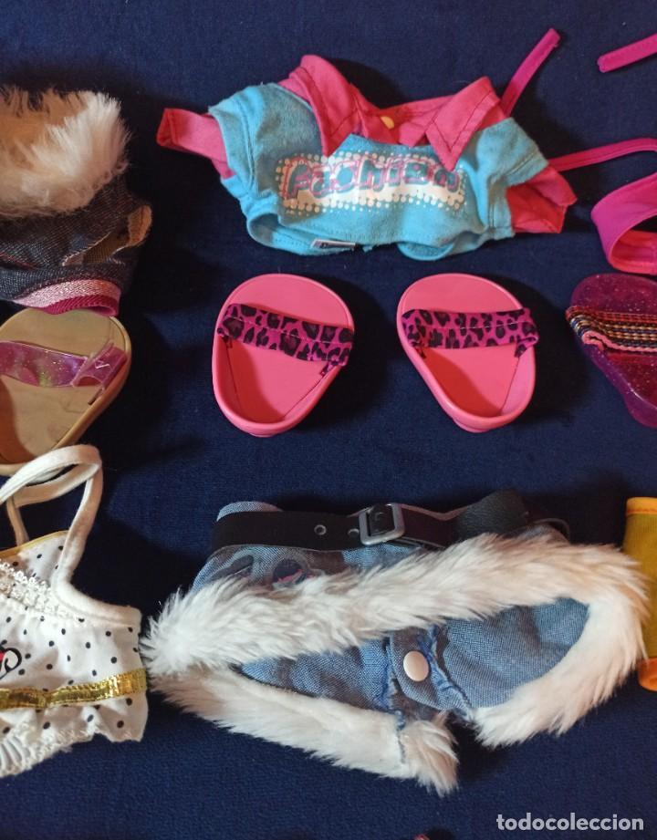 Muñecas Modernas: Lote de ropa de muñecas Jaggets de Famosa - Foto 6 - 267816729