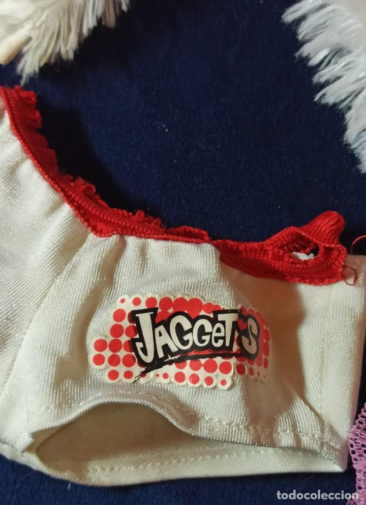 Muñecas Modernas: Lote de ropa de muñecas Jaggets de Famosa - Foto 10 - 267816729