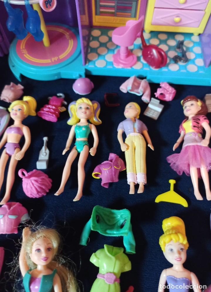 Muñecas Modernas: Lote de muñecas Polly Pocket - Foto 7 - 267818399