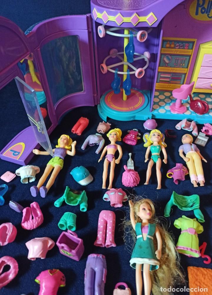Muñecas Modernas: Lote de muñecas Polly Pocket - Foto 16 - 267818399