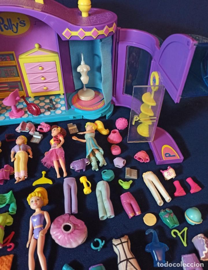 Muñecas Modernas: Lote de muñecas Polly Pocket - Foto 18 - 267818399