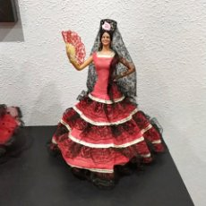 Bambole Moderne: MUÑECA MARÍN 28CM. Lote 268955329