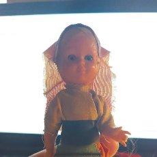Muñecas Modernas: MUÑECA VESTIDA PARA LA OCACION. Lote 270388908