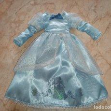 Muñecas Modernas: VESTIDO DE MUÑECA JOLINA CENICIENTA. Lote 270453923