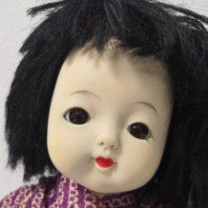Muñecas Modernas: PRECIOSA MUÑECA JAPONESA ICHIMATSU NUMERADA CON QUIMONO. Lote 272177278
