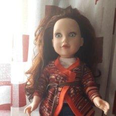 Muñecas Modernas: MUÑECA GEOFFREY. Lote 272585408
