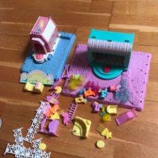 Bambole Moderne: PIEZAS SUELTAS Y FIGURAS MY LITTLE PONY. Lote 275112308