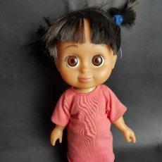 Muñecas Modernas: MUÑECA BOO DE MONSTRUOS SA DISNEY PIXAR. Lote 277210513