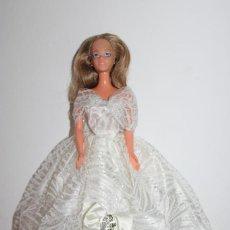 Muñecas Modernas: MUÑECA PRINCESA SISSI - SABAN GIOCHI PREZIOSI - 1997. Lote 278292708