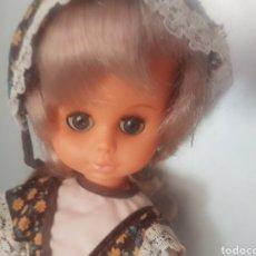 Muñecas Modernas: MUÑECA ANTIGUA RUBIA PLAYMATES. Lote 278848388