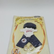 Muñecas Modernas: MATILDA'S FASHIONS PEDIGREE NUEVA. Lote 288354638