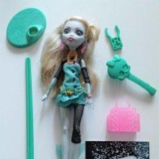 Muñecas Modernas: MUÑECA LAGOONA BLUE - MONSTER HIGH. MATTEL. Lote 288379553