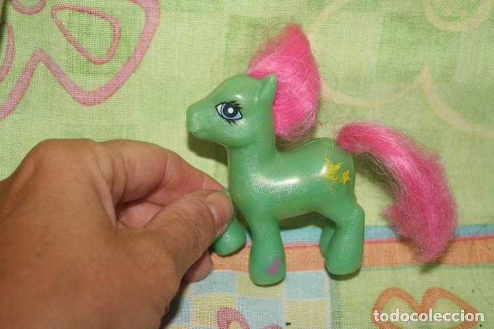 MUÑECO MY LITTLE PONY (Juguetes - Muñeca Extranjera Moderna - Otras Muñecas)