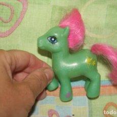 Muñecas Modernas: MUÑECO MY LITTLE PONY. Lote 288915138