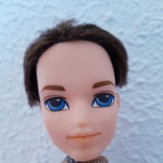 Muñecas Modernas: BRATZ BOY KOBY NU COOL. Lote 289854853