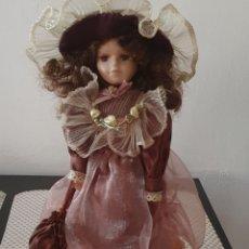 Muñecas Modernas: MUÑECA VINTAGE.. Lote 290112058