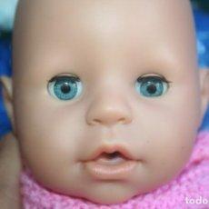Muñecas Modernas: MUÑECO BABY BORN ZAPF CREATION. Lote 293628708
