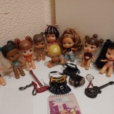 Muñecas Modernas: MINI BRATZ. Lote 294091203