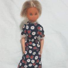 Muñecas Modernas: MUÑECA FAMILIA FELIZ MATTEL ANTIGUA. Lote 297258463