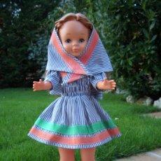 Muñecas Nancy y Lucas: CONJUNTO PARA NANCY. Lote 26677226