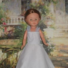 Muñecas Nancy y Lucas: NANCY VESTIDO LARGO. Lote 27503448