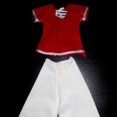 Muñecas Nancy y Lucas: NANCY - ROPA ORIGINAL - MARINERA - ORIGINAL. Lote 24330491