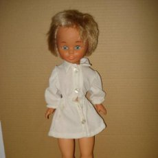 Muñecas Nancy y Lucas: VESTIDO DE NANCY,AÑOS 70 .. Lote 19616198