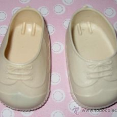 Muñecas Nancy y Lucas: NANCY - ROPA NANCY ORIGINAL - ZAPATILLAS - ORIGINAL . Lote 17276226