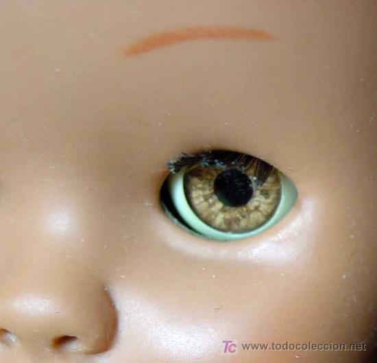 muñeca nancy mulata ojos color miel original comprar muñecas