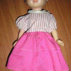 Muñecas Nancy y Lucas: VESTIDO PARA NANCY-DE VICMA. Lote 26724773