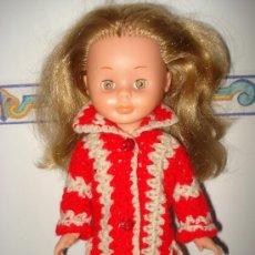 Muñecas Nancy y Lucas: CHAQUETA DE PUNTO DE NANCY ORIGINAL ? .. Lote 26480190