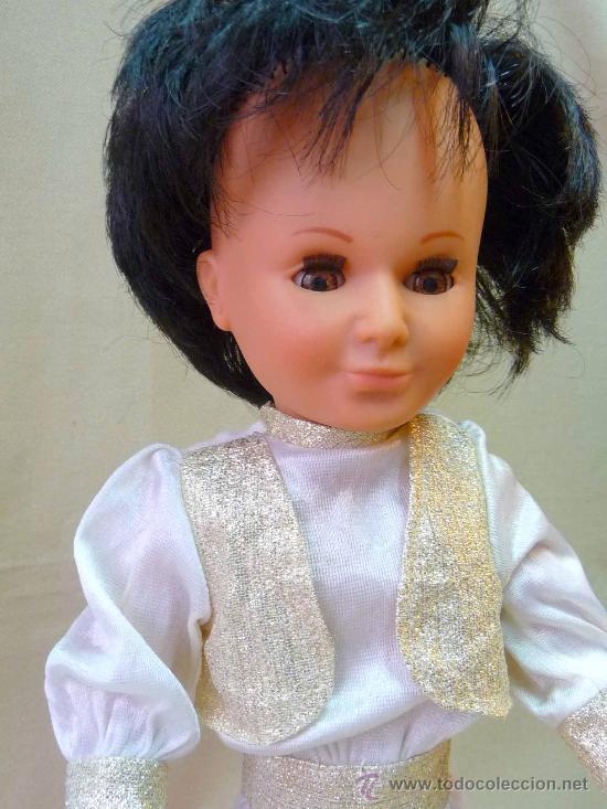Muñecas Modelo Muñecas Y Accesorios Nancy Jasmin Y Lucas Aladdín Serie Cuentos De Famosa
