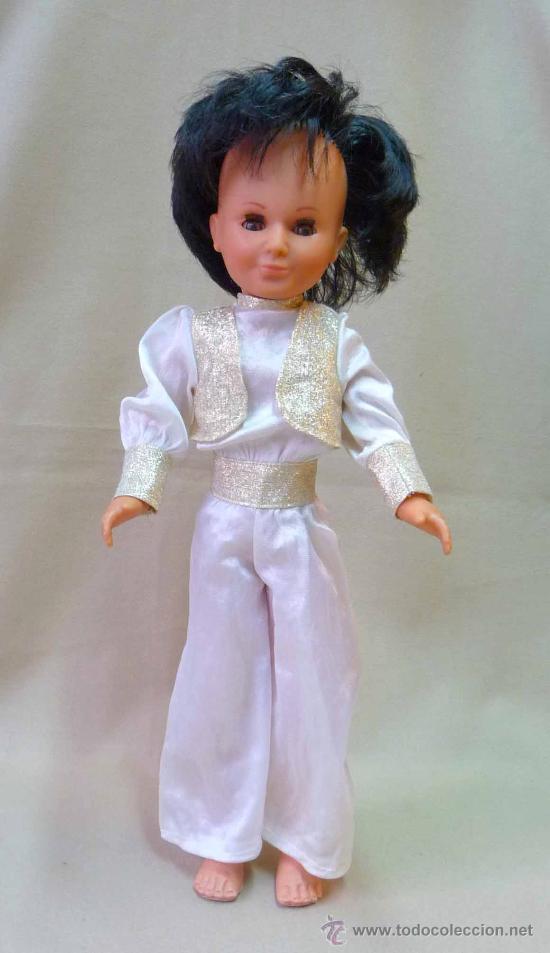 Muñecas Modelo Y Accesorios Nancy Jasmin Y Lucas Aladdín Serie Cuentos De Famosa