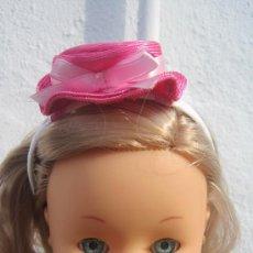 Muñecas Nancy y Lucas: DIADEMA NANCY ORIGINAL. Lote 29621601