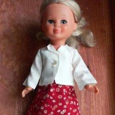 Muñecas Nancy y Lucas: CONJUNTO DE FALDITA Y BLUSITA DE MANGA LARGA PARA NANCY - VELL I BELL. Lote 30248038