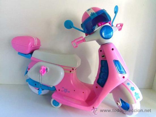 moto scooter nancy