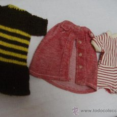 Muñecas Nancy y Lucas: ROPA ORIGINAL--NANCY. Lote 34699225